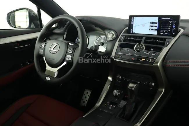 Đánh giá xe Lexus NX 300 2019 bản Mỹ - thông tin giải trí - 1
