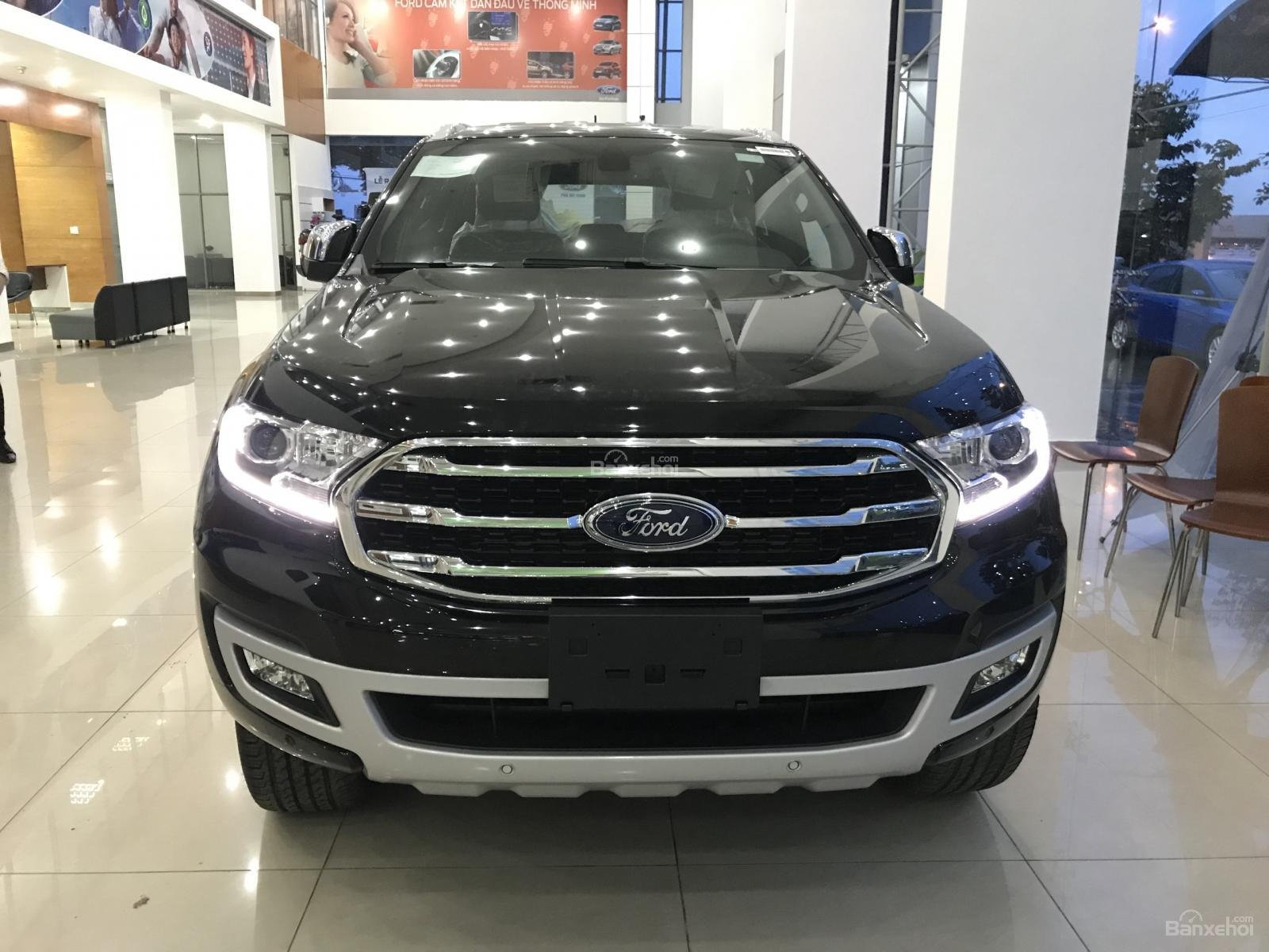 Bán Ford Everest Titanium 4x2 2019, lh 0934799119-0