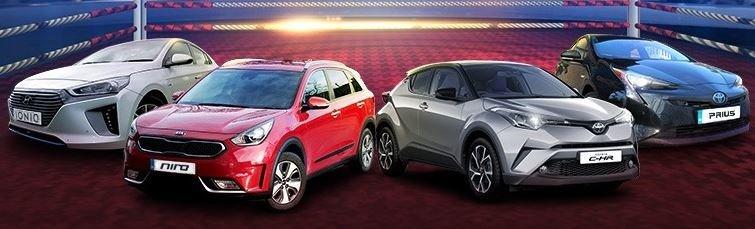 Lý do doanh số Toyota Prius giảm 1 nửa so với năm 2015 - 3