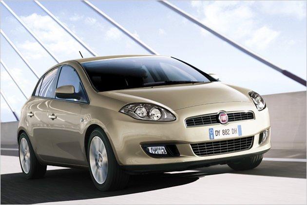 Giá xe Fiat Bravo mới nhất tại Việt Nam...