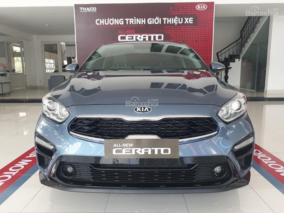 Kia Daklak bán Cerato All New Deluxe 2019, giao xe ngay, Mr Cường 0918287088-0