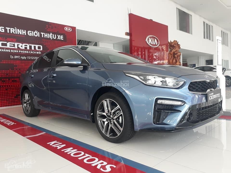 Kia Daklak bán Cerato All New Deluxe 2019, giao xe ngay, Mr Cường 0918287088-5