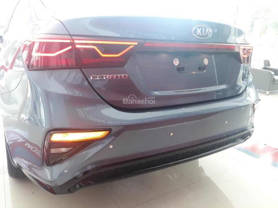 Kia Daklak bán Cerato All New Deluxe 2019, giao xe ngay, Mr Cường 0918287088-8
