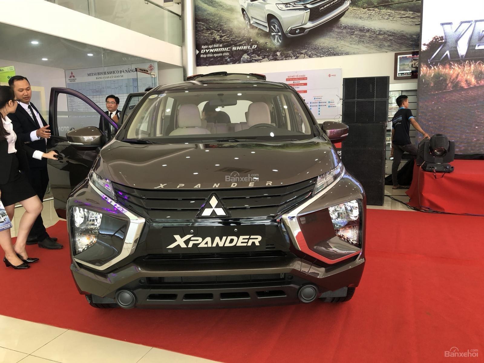 [Siêu Hot] Mitsubishi Xpander nhập nguyên chiếc từ Indo, động cơ 1.5, kinh doanh tốt. LH: 0905.91.01.99 (1)