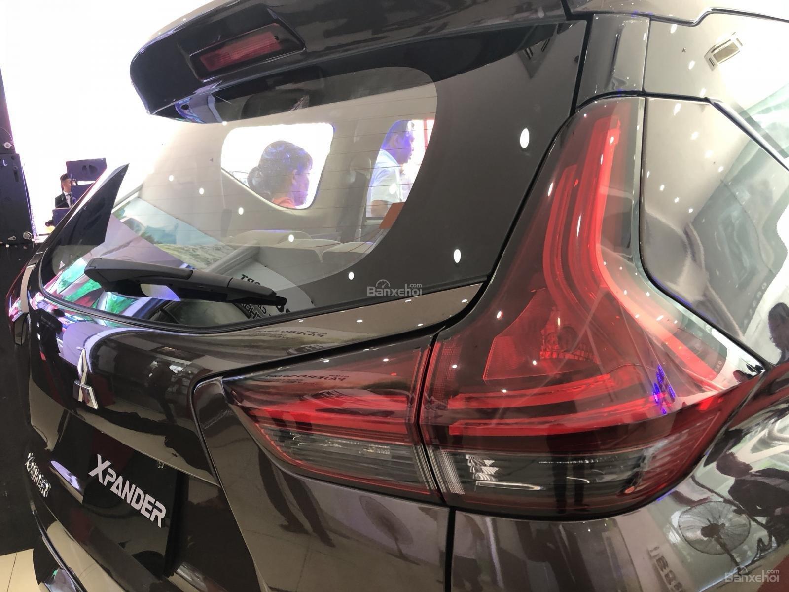 [Siêu Hot] Mitsubishi Xpander nhập nguyên chiếc từ Indo, động cơ 1.5, kinh doanh tốt. LH: 0905.91.01.99 (6)