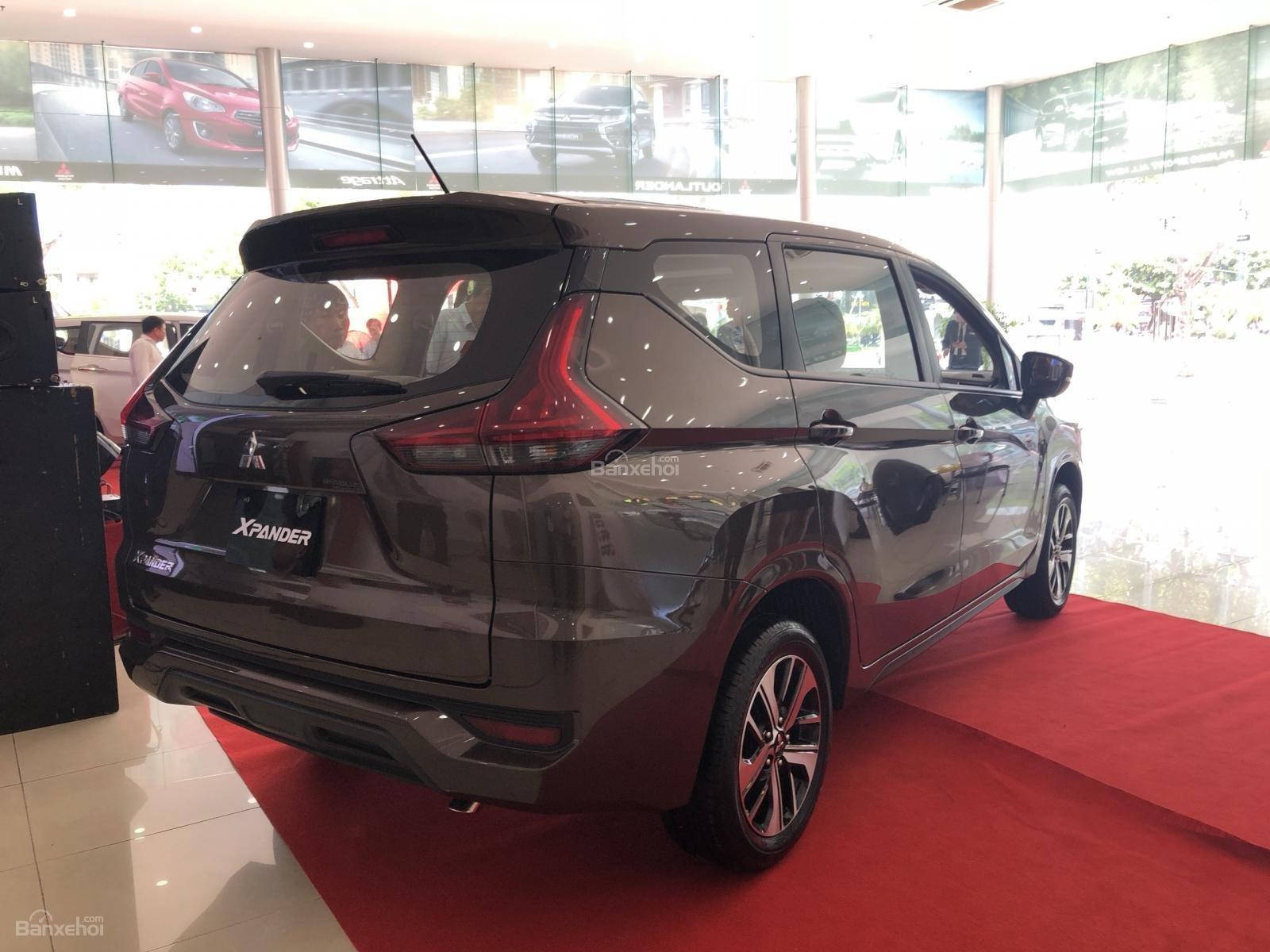 [Siêu Hot] Mitsubishi Xpander nhập nguyên chiếc từ Indo, động cơ 1.5, kinh doanh tốt. LH: 0905.91.01.99-6
