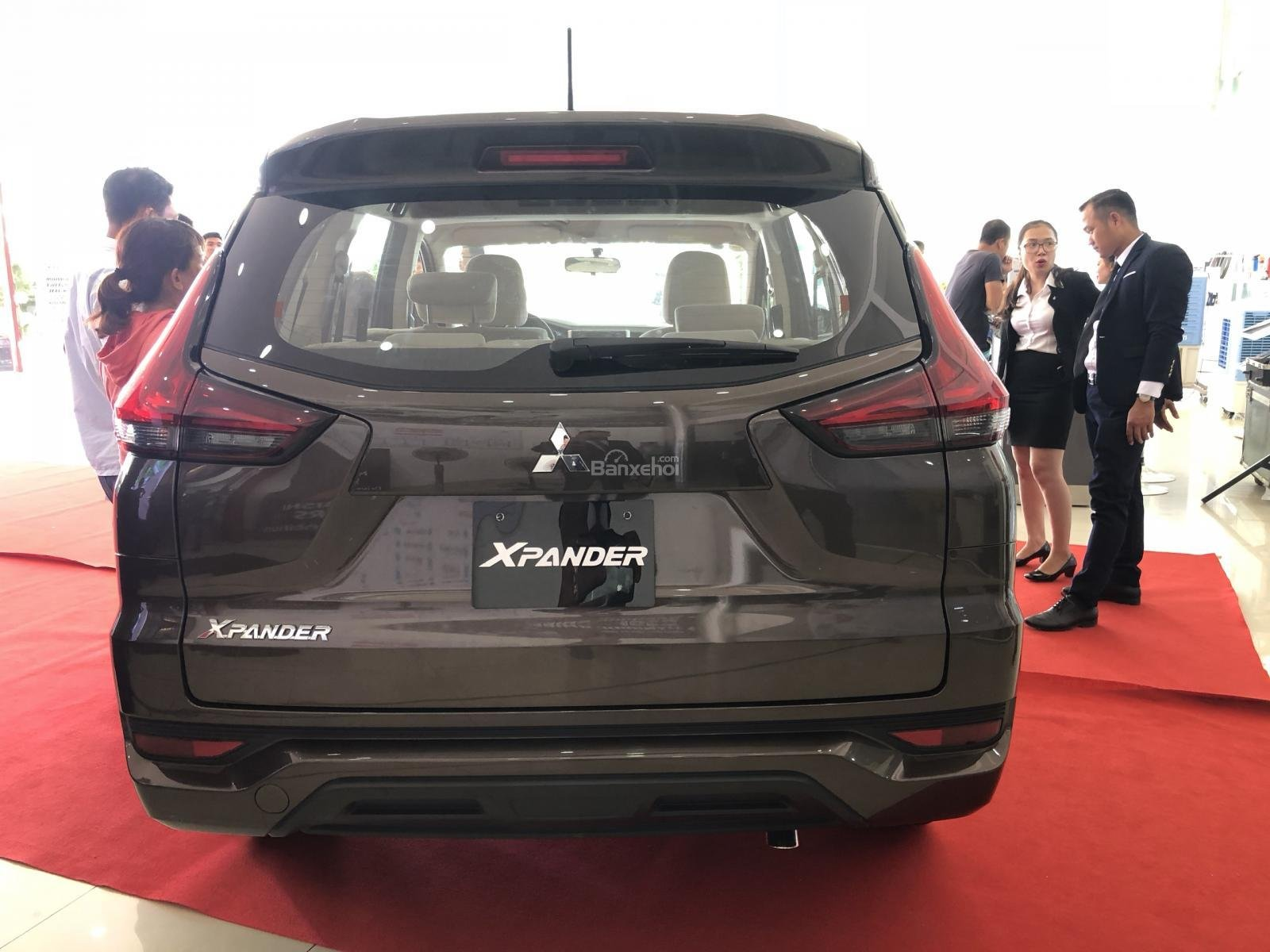 [Siêu Hot] Mitsubishi Xpander nhập nguyên chiếc từ Indo, động cơ 1.5, kinh doanh tốt. LH: 0905.91.01.99-7