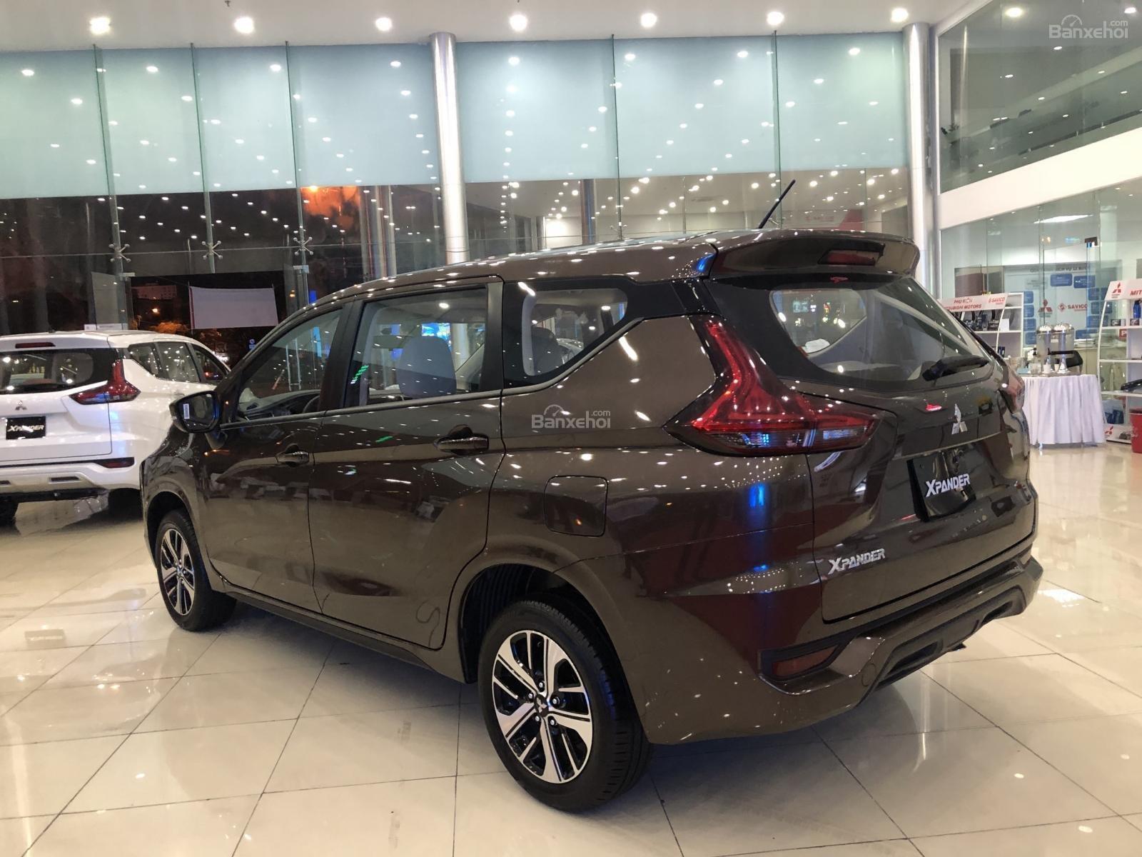 [Siêu Hot] Mitsubishi Xpander nhập nguyên chiếc từ Indo, động cơ 1.5, kinh doanh tốt. LH: 0905.91.01.99 (5)