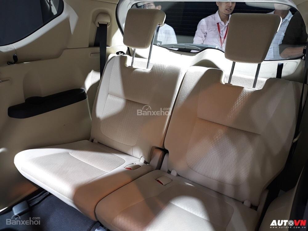 [Siêu Hot] Mitsubishi Xpander nhập nguyên chiếc từ Indo, động cơ 1.5, kinh doanh tốt. LH: 0905.91.01.99 (13)