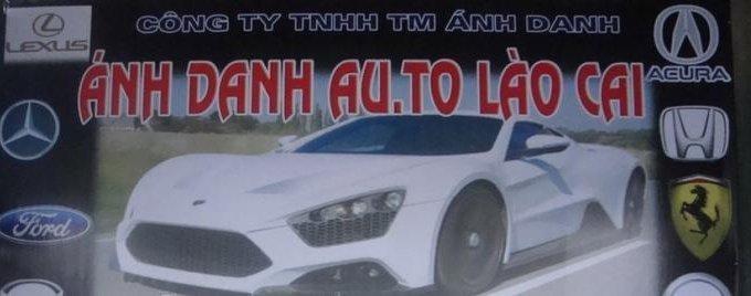 Ánh Danh Auto - Lào Cai (1)