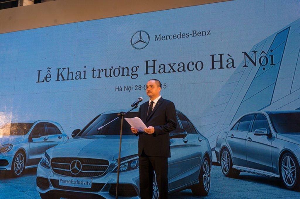 Sắp tới, Haxaco là nhà phân phối chính thức ô tô VinFast a2