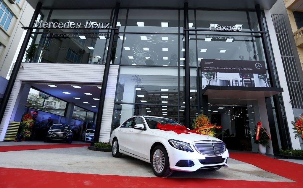 Sắp tới, Haxaco là nhà phân phối chính thức ô tô VinFast a4
