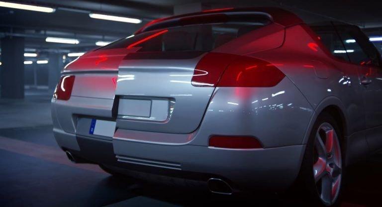 Porsche hé lộ hàng loạt nguyên mẫu của những dòng xe biểu tượng a2