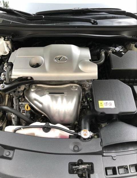 Cần bán lại xe Lexus ES 250 năm 2017, màu trắng, xe nhập-3