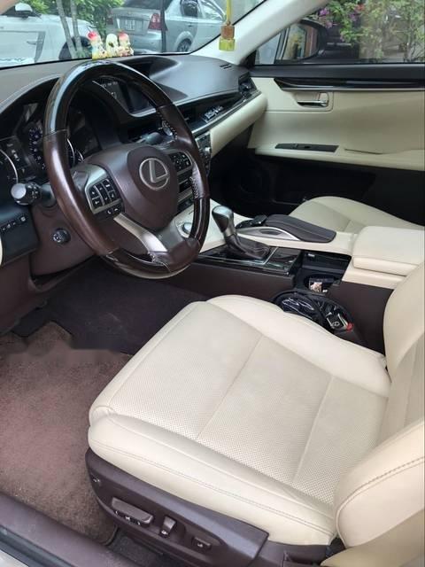 Cần bán lại xe Lexus ES 250 năm 2017, màu trắng, xe nhập-2