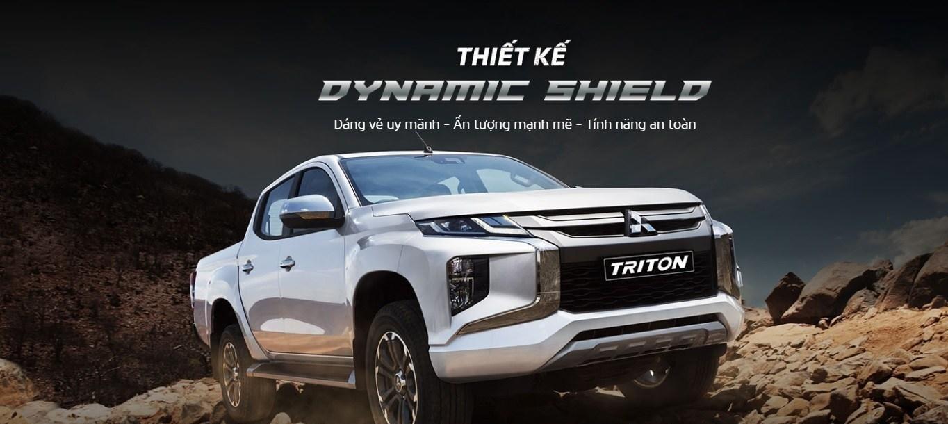 Mitsubishi Triton 2019 mới về Việt Nam có thay đổi gì so với phiên bản Thái Lan?.