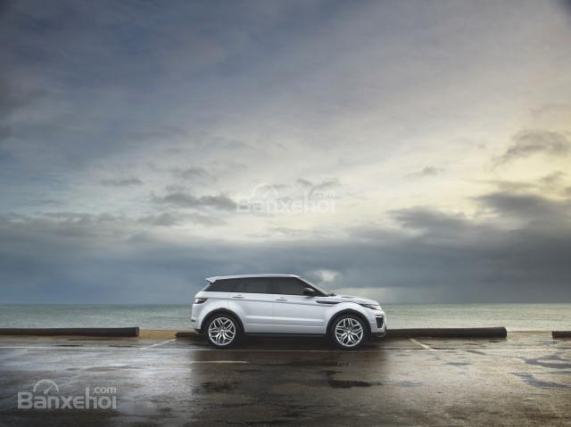 Đánh giá xe Range Rover Evoque 2019 Convertible - ảnh 26