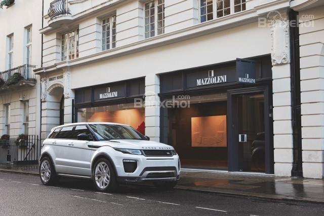 Đánh giá xe Range Rover Evoque 2019 Convertible - ảnh 22