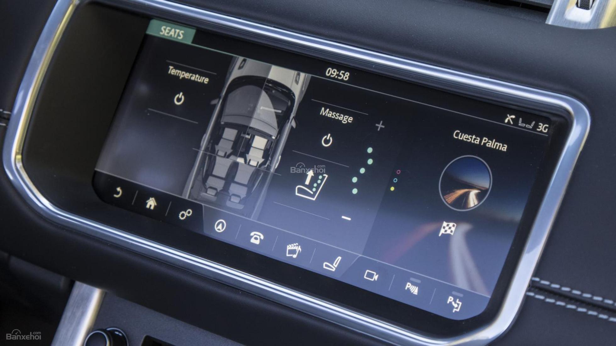 Đánh giá xe Range Rover Evoque 2019 Convertible - ảnh 16