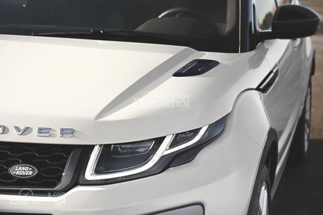 Đánh giá xe Range Rover Evoque 2019 Convertible - ảnh 4