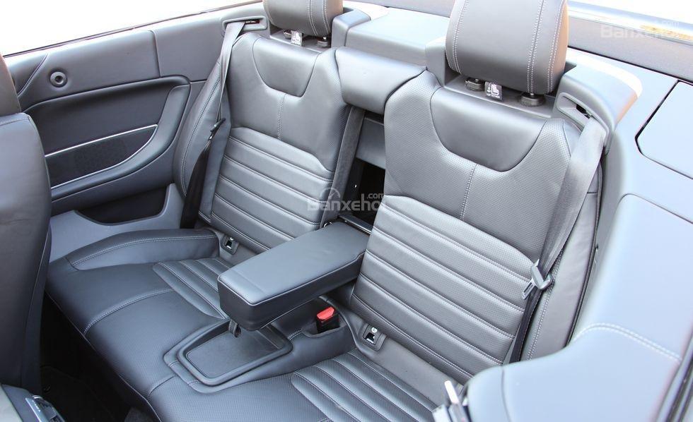 Đánh giá xe Range Rover Evoque 2019 Convertible - ảnh 14