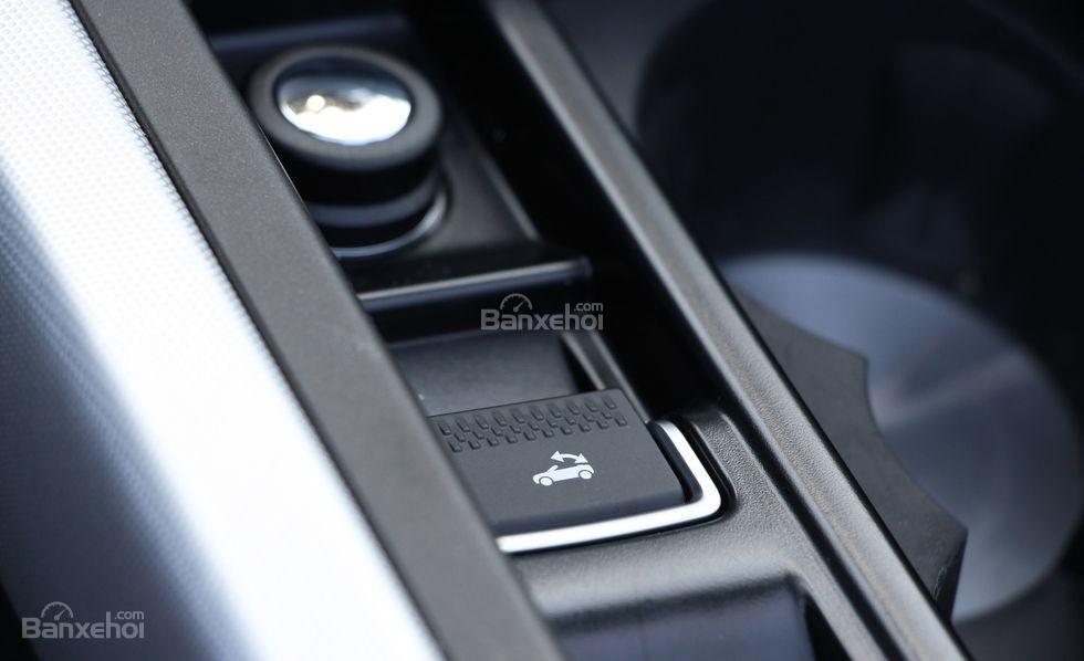 Đánh giá xe Range Rover Evoque 2019 Convertible - ảnh 21