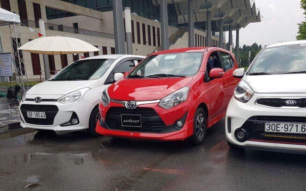 Những ô tô vừa xuất hiện đã thay đổi cục diện phân khúc trong năm 2018 tại Việt Nam a2