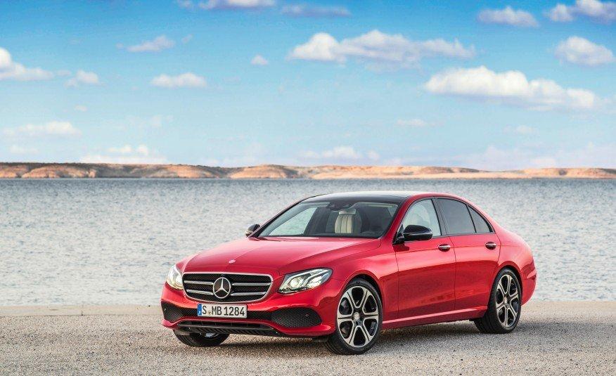 Mercedes E250 2019 thích hợp với người có tài chính dư giả 1