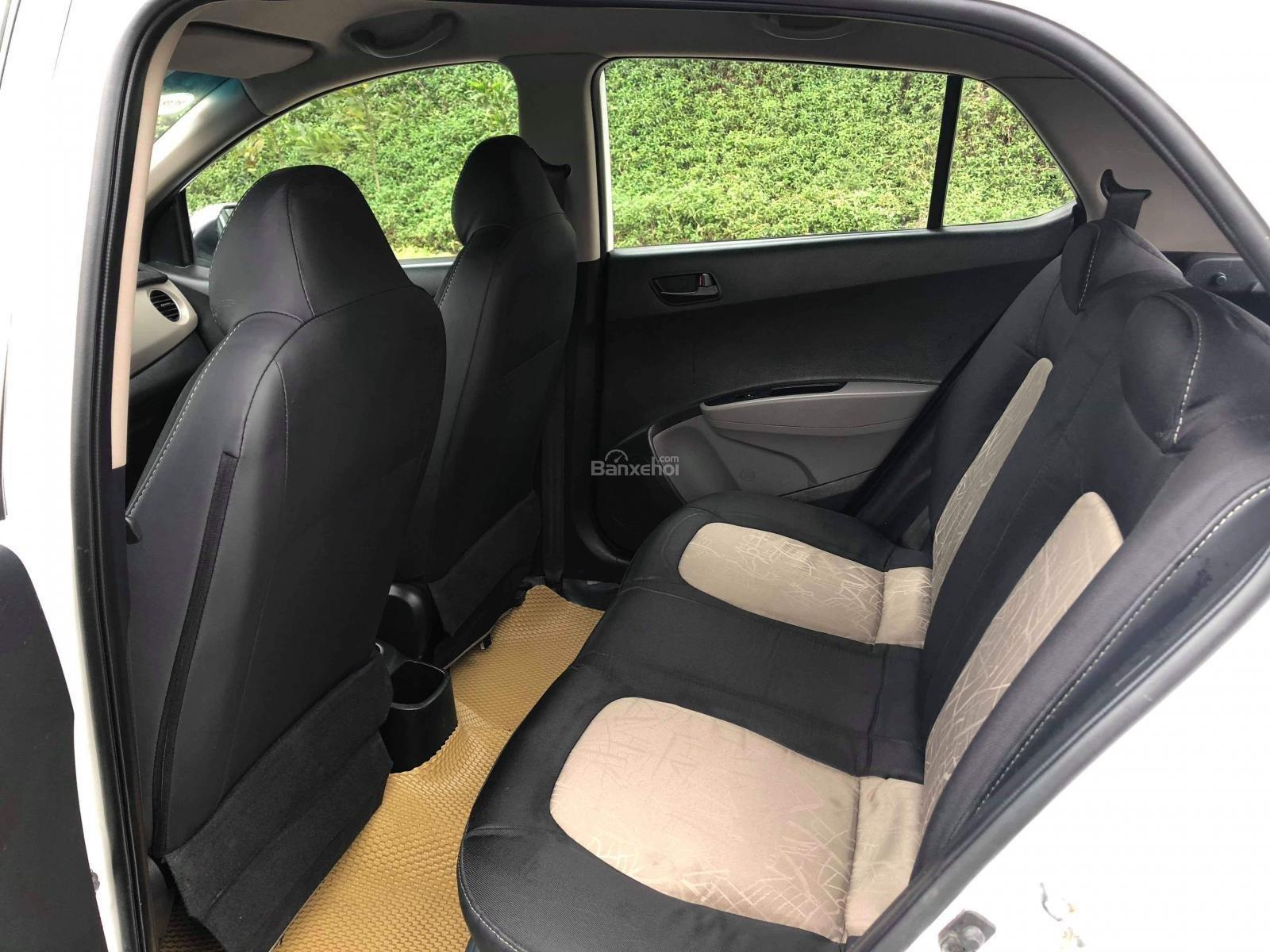 Bán xe Hyundai Grand i10 đời 2014, giá 248tr-4