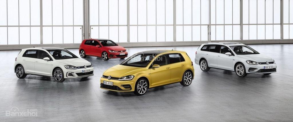 Top 10 doanh số xe cao nhất tại Châu Âu: Volkswagen Golf bá chủ thị trường - 2