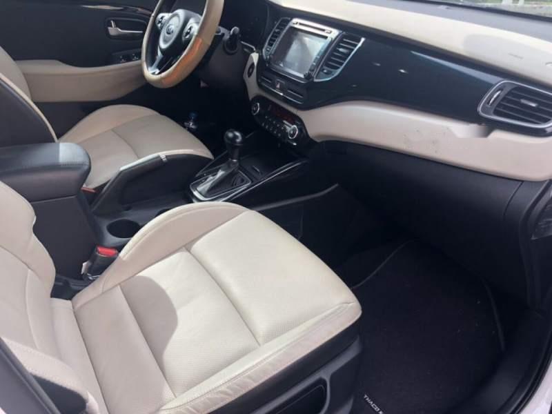 Bán ô tô Kia Rondo GATH năm sản xuất 2016, màu trắng như mới giá cạnh tranh (4)