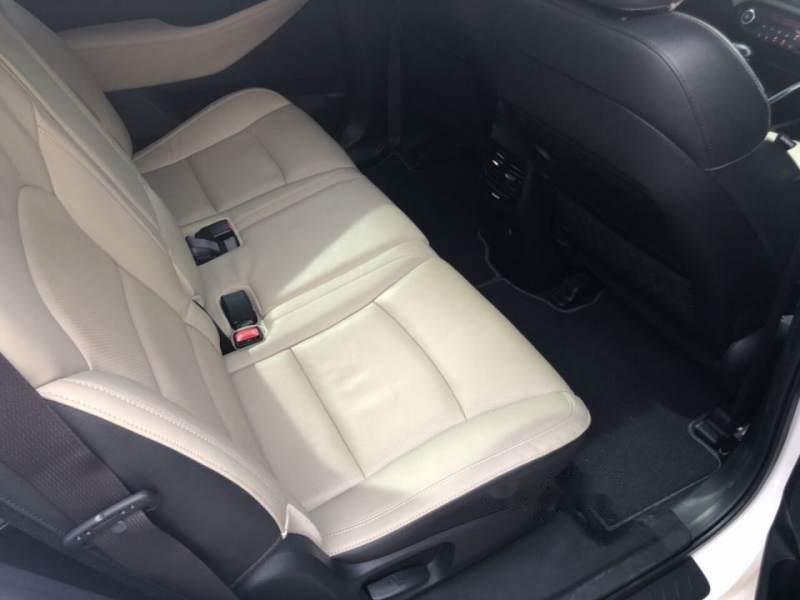 Bán ô tô Kia Rondo GATH năm sản xuất 2016, màu trắng như mới giá cạnh tranh (5)