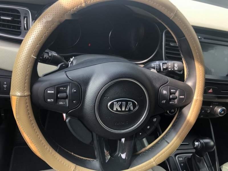 Bán ô tô Kia Rondo GATH năm sản xuất 2016, màu trắng như mới giá cạnh tranh (6)