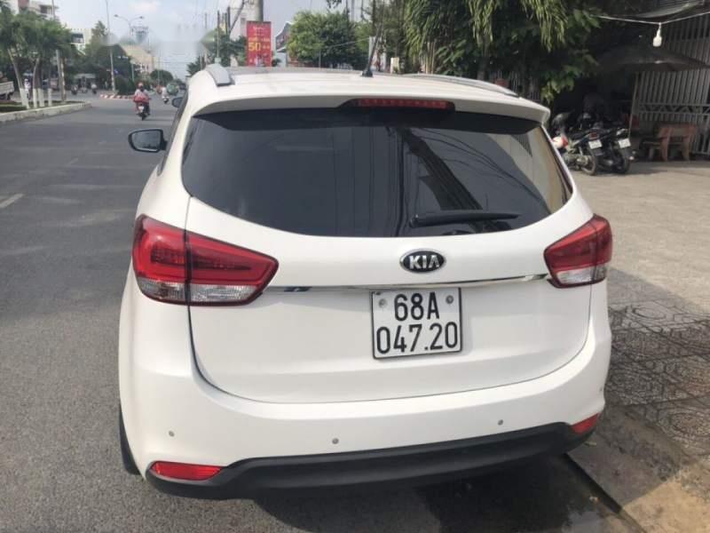 Bán ô tô Kia Rondo GATH năm sản xuất 2016, màu trắng như mới giá cạnh tranh (2)