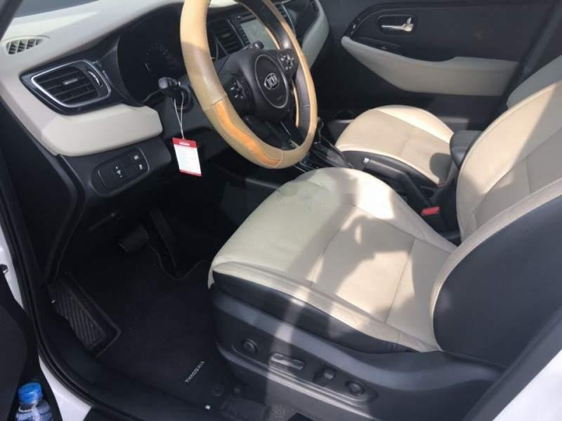 Bán ô tô Kia Rondo GATH năm sản xuất 2016, màu trắng như mới giá cạnh tranh (3)