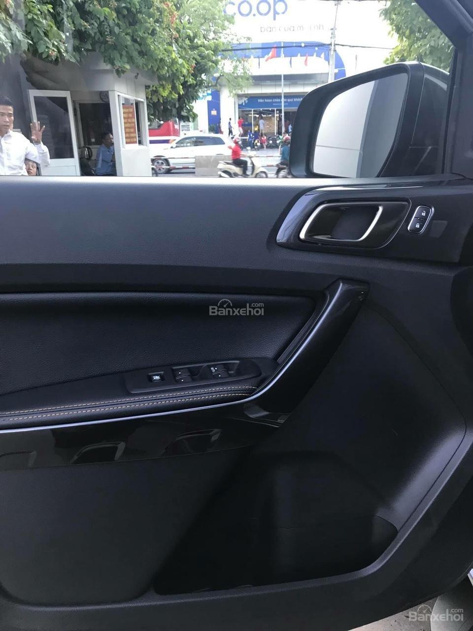 Ranger Wildtrak model 2019 động cơ bi - turbo, xe giao ngay trong tháng, tặng bảo hiểm vật chất, film-5