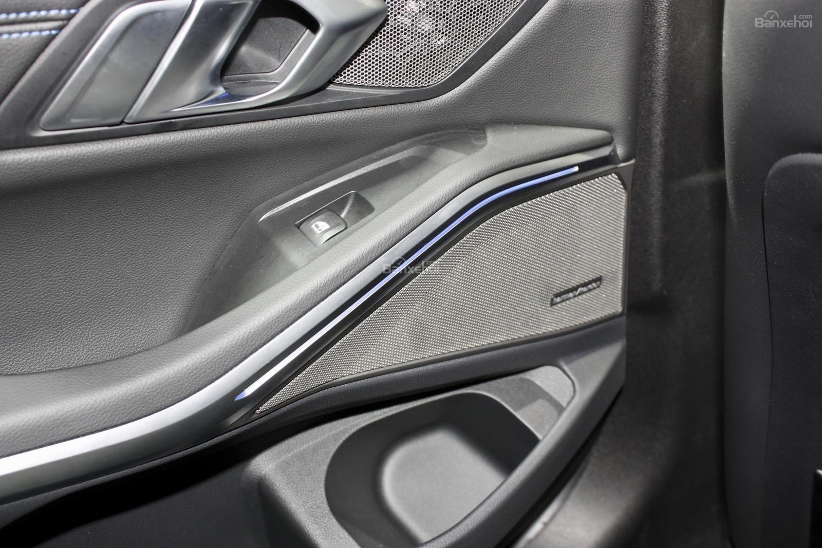 Cửa xe BMW M340i 2020