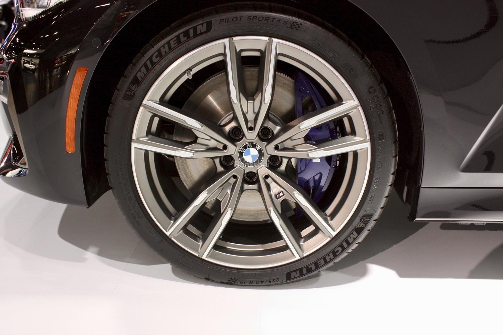 Mâm bánh xe BMW M340i 2020