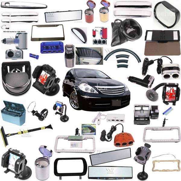 Gợi ý quy trình mua xe trên mạng người dùng nên cân nhắc - 3b