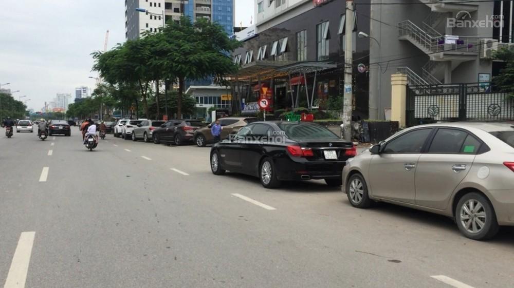 Người Việt có thu nhập thấp nhưng lại có giá xe ô tô cao bậc nhất trên thế giới...