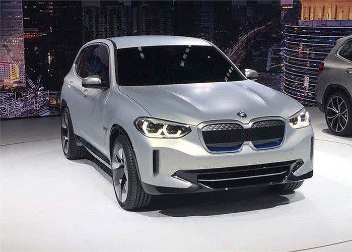 Những mẫu ô tô điện hạng sang nào sẽ bùng nổ trong năm 2019? a10