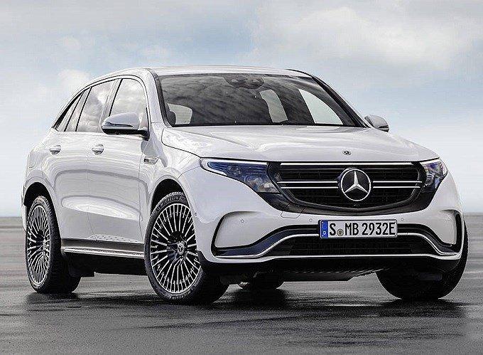 Những mẫu ô tô điện hạng sang nào sẽ bùng nổ trong năm 2019? a4