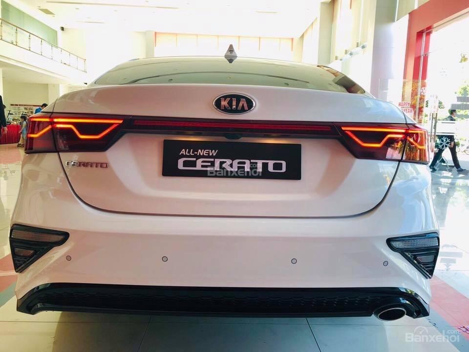 [Kia Cầu Diễn] - Báo giá nhà máy Cerato 2019 chỉ 559 triệu + Tặng gói phụ kiện theo xe giá trị cao - LH 098.959.9597-4