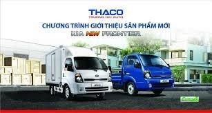 Xe tải Thaco Kia 2.5 tấn - Nhập khẩu tại Hàn Quốc về Việt Nam lắp ráp - Cam kết giá rẻ nhất tại Bình Dương-0