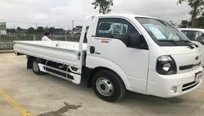 Xe tải Thaco Kia 2.5 tấn - Nhập khẩu tại Hàn Quốc về Việt Nam lắp ráp - Cam kết giá rẻ nhất tại Bình Dương-1