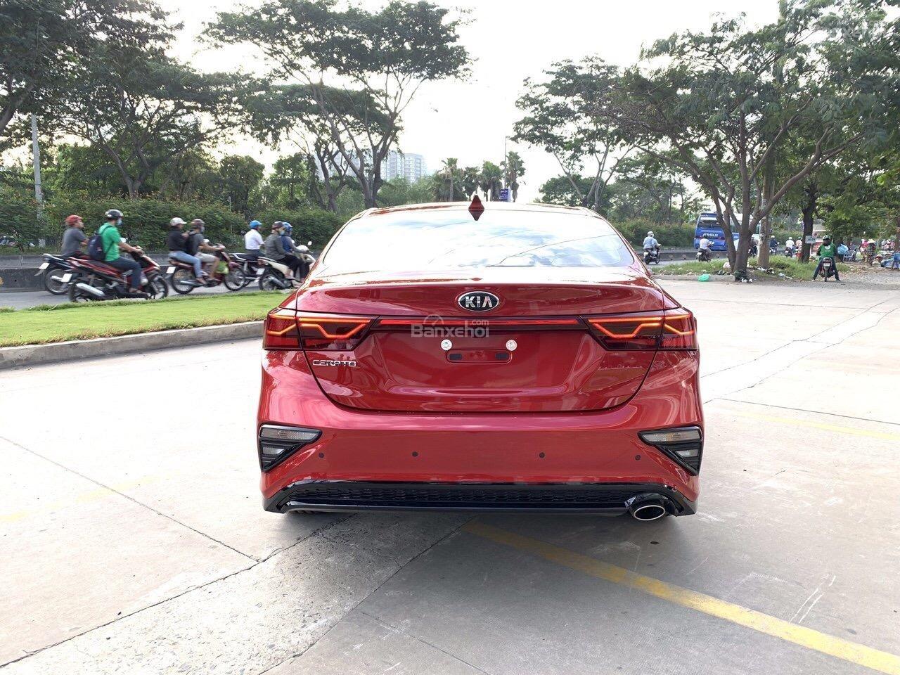 Bán Kia Cerato 1.6 Deluxe có đủ xe, đủ màu, giao ngay-4