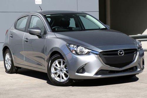 10 mẫu xe giá rẻ tốt nhất hiện nay: Có Mazda 2 1.