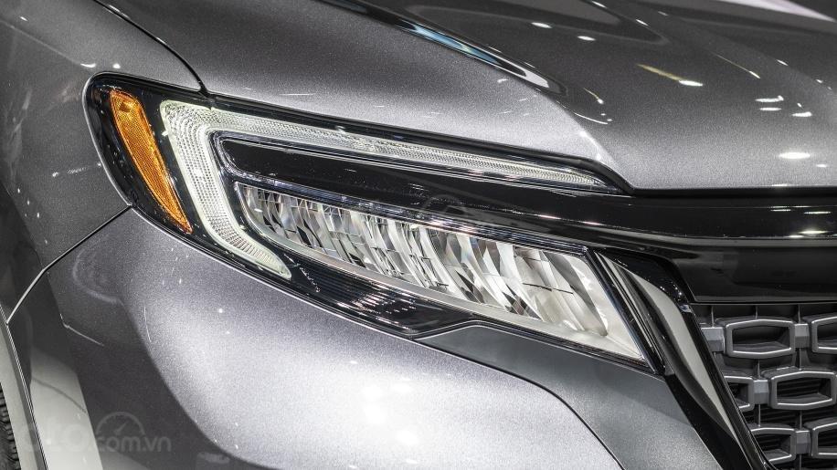 Đèn Honda Passport 2019 công nghệ LED