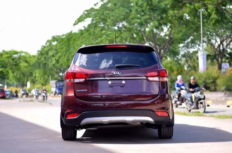 Cần bán Kia Rondo GAT đời 2018, giá 668tr-2