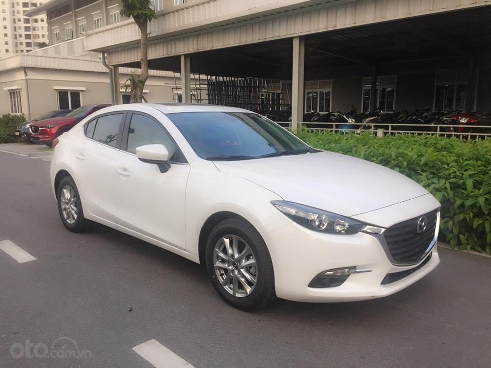 Giá xe Mazda 3 1.5L 2019 - Hotline 0973 956 803 - Nhận ngay tiền mặt tới hơn 30 triệu-0